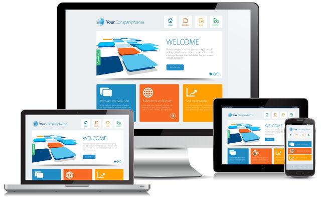 Computer-Dienstleistung und IT-Lösungen für Laptop, Computer, Smartphone und Tablet