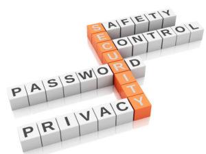 IT-Security, Virenschutz, Sichere Passwörter, Firewall, Datenschutz, Datensicherheit